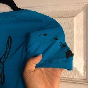 Kona Diving Company >> New Kona Diving Company Shark Shirt